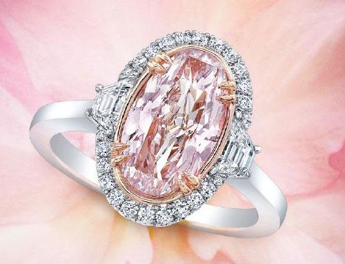 9fdc9db6c0e87 Fancy Color Diamonds | Joe Escobar Diamonds