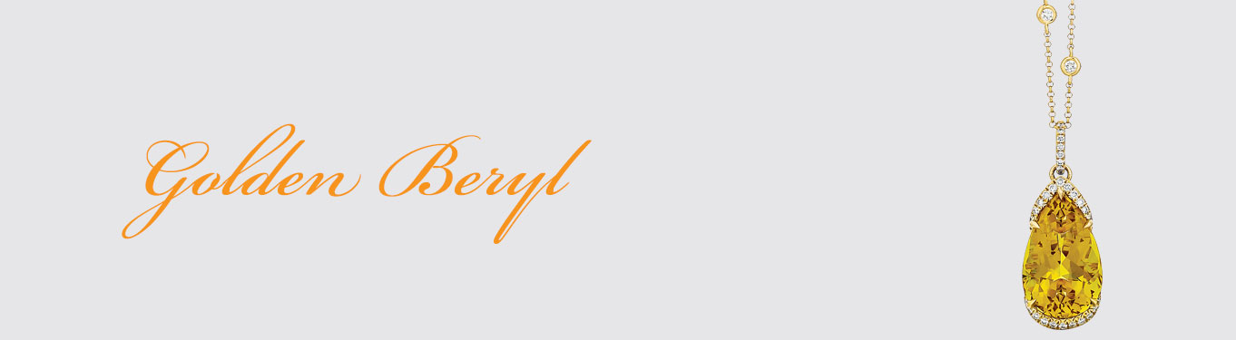 Golden Beryl