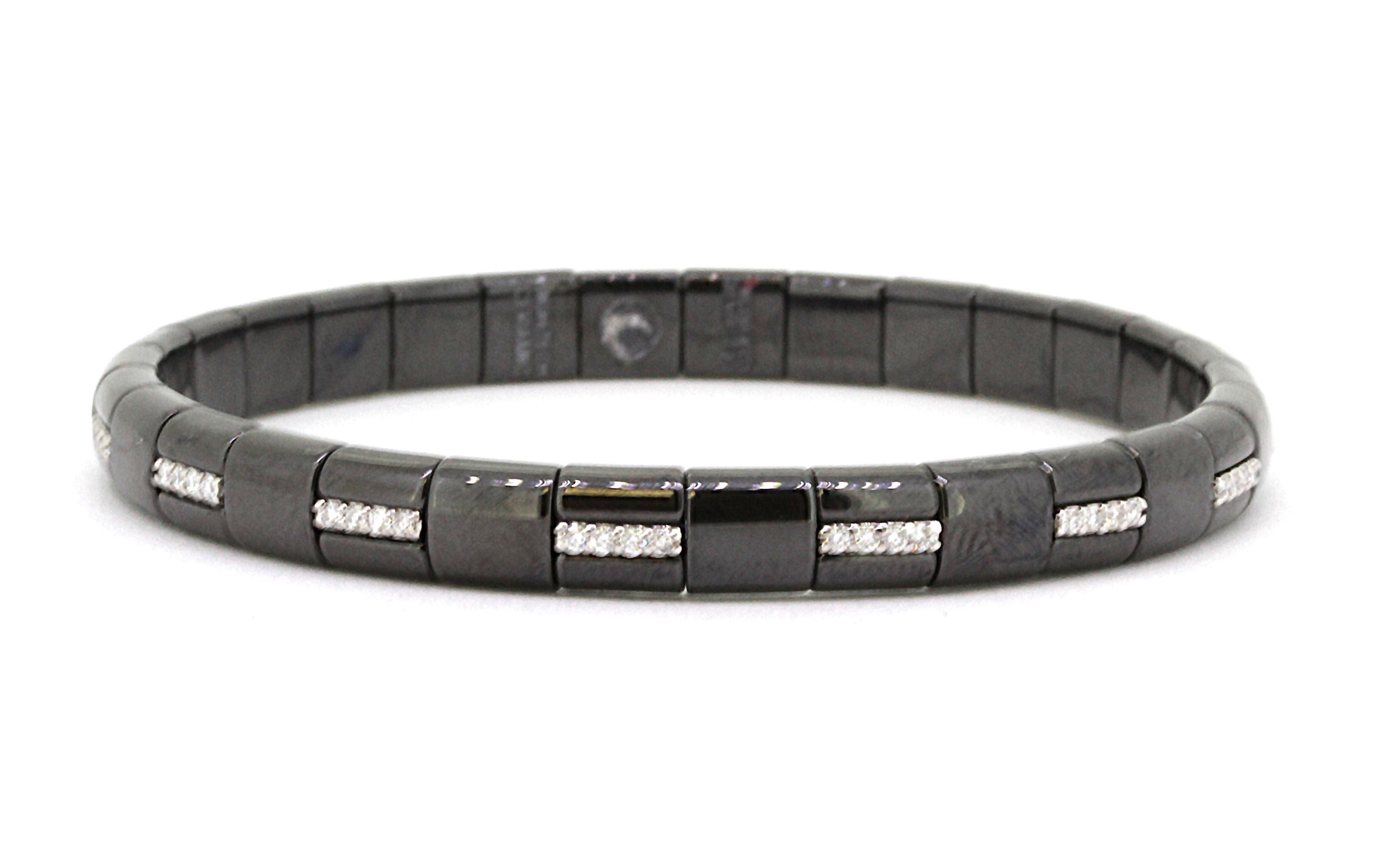 Roberto Demeglio Pura Bracelet Diamonds