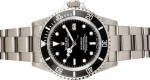 Rolex Sea Dweller Stainless steel