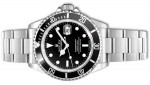 Rolex Submariner Date 16610 Stainless steel